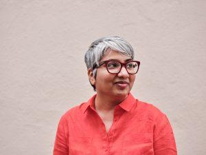 Deepa Anappara