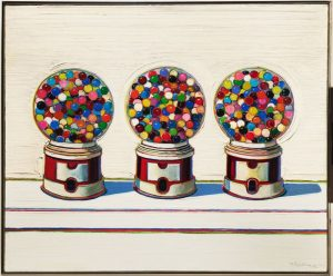 Friends @ Home Art Docent Webinar   A Toast to Wayne Thiebaud