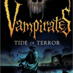 TIDE OF TERROR (Vampirates (2))
