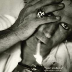 Life-Keith Richards