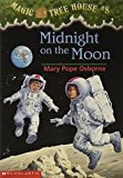 Magic tree House #8, midnight on The Moon