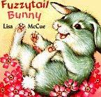 Fuzzytail Bunny (a Chunky Shape Book)