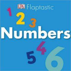 Flaptastic: Numbers