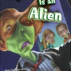 My Teacher Is an Alien (1) (My Teacher Books)