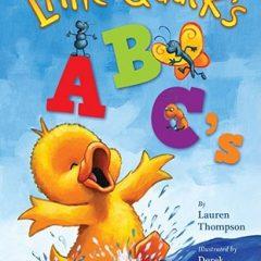 Little Quack's ABC's