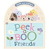 Peek-a-Boo Friends (Little Learners)