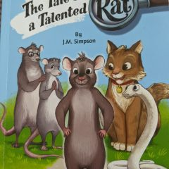 The Tale of A Talented Rat