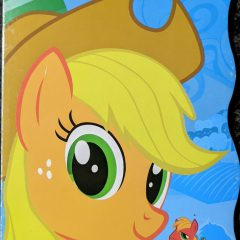 My Little Pony: Applejack's Life on the farm