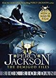The Demigod Files (Percy Jackson)