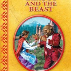 Beauty and the Beast-Treasury of Illustrated Classics Storybook Collection