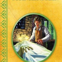 Frankenstein (Treasury of Illustrated Classics)