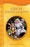 Great Expectation (A Treasury of Illustrated Classics)