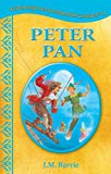 Peter Pan-Treasury of Illustrated Classics Storybook Collection