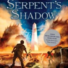 The Kane Chronicles:The Serpent's Shadow (Book 3)