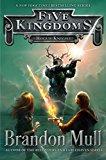 Five Kingdoms:Rogue Knight (Book 2)
