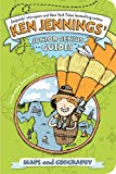 Maps and Geography (Ken Jennings??? Junior Genius Guides)