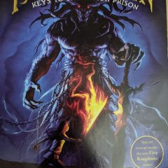 Fablehaven:Keys to the Demon Prison (Book 5)