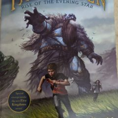 Fablehaven:Rise of the Evening Star ( Book 2)