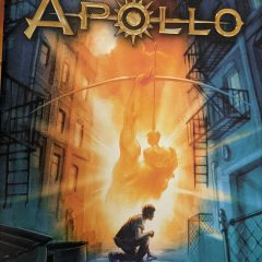 The Trials of Apollo: The Hidden Oracle (BOOK1)