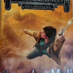 Five Kingdoms: Sky Raiders (Book 1)