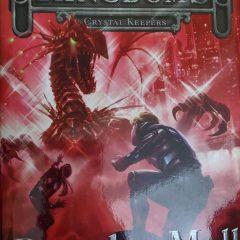 Five Kingdoms: Crystal Keepers (Book 3)