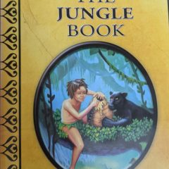 The Jungle Book-Treasury of Illustrated Classics Storybook Collection